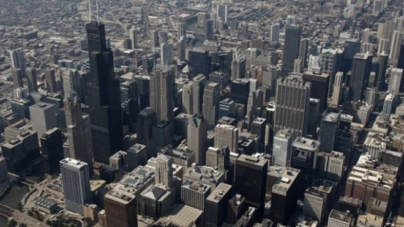 Chicago Named Murder Capitol