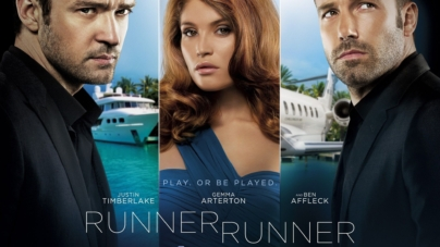Review: Runner Runner