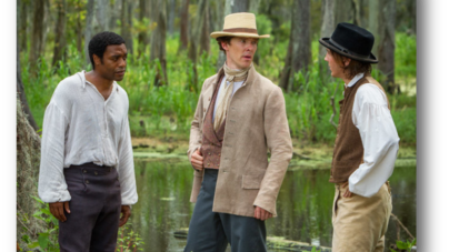 Movie Review: 12 Years a Slave