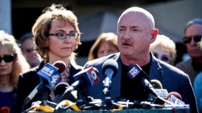 Giffords and Gun Control