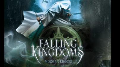 Falling Kingdoms Falls Flat