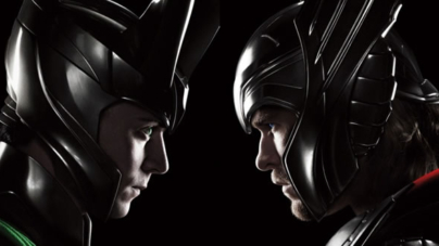 Thor or Loki? The Eternal Question