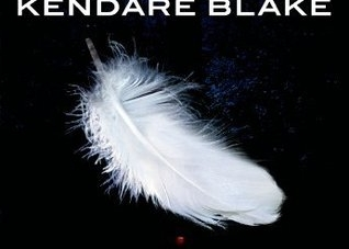 Book Review: Blake's Antigoddess