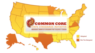 Williamsville Backlash Over Common Core