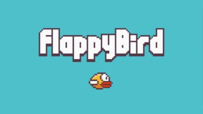 Game Over for Flappy Bird