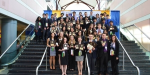 Future Business Leaders of America Win Big at State Leadership Conference