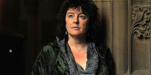 Poetry, Music, Art, & Dance to Feature Carol Ann Duffy