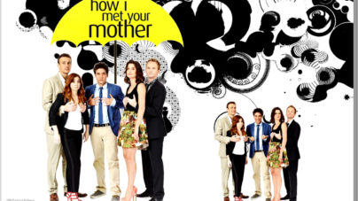 How I Met Your Mother Comes to an End