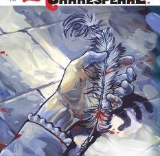 Comic Book Review: Kill Shakespeare