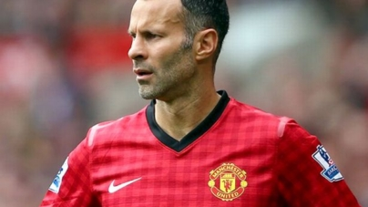 A Legend Retires: Ryan Giggs