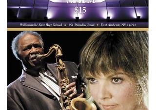 Arts Focus: Legends of Jazz