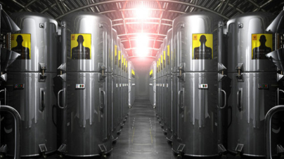 Cryonic: The  Future of  Immortality?