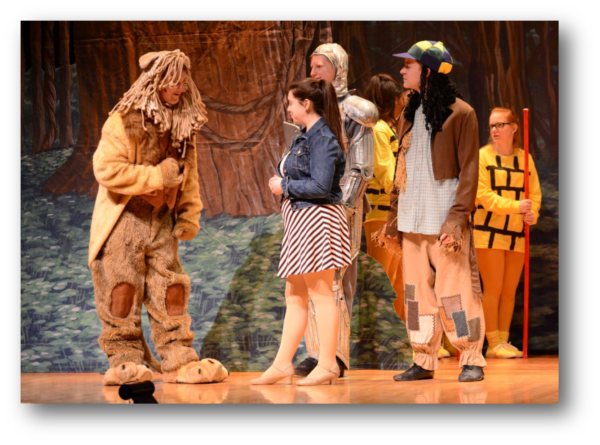 The Wiz  Bedazzles Audiences