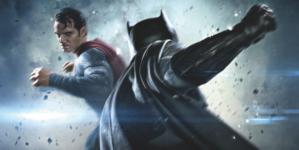 Review: Batman v. Superman:  Dawn of Justice