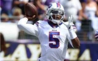 Bills One or Two Years Away from Playoffs