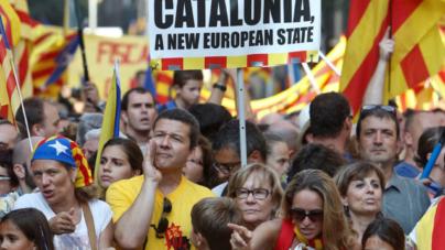 Catalan Referendum: Explained