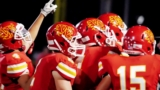 Homecoming 2017: Williamsville East vs Sweet Home