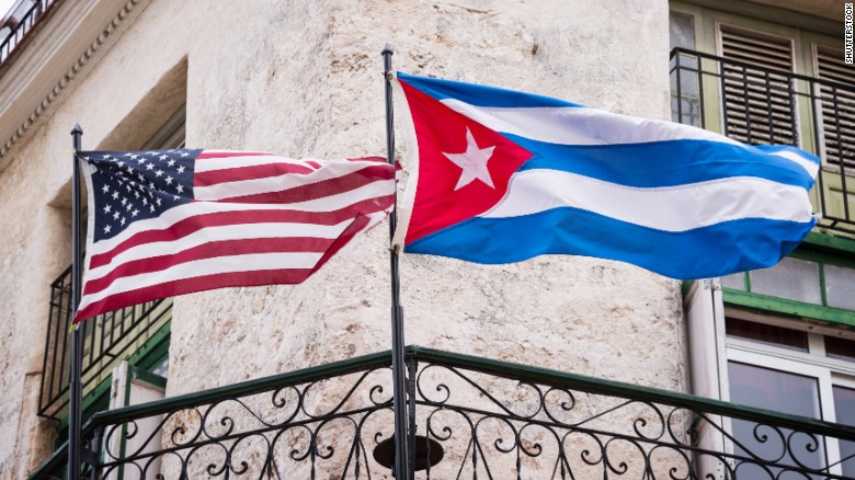 Sonic Weapon Attacks at US Embassy in Cuba