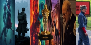 The 90th Academy Awards: A Variety of Winners