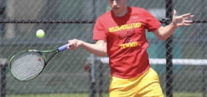 Williamsville East Boy's Tennis