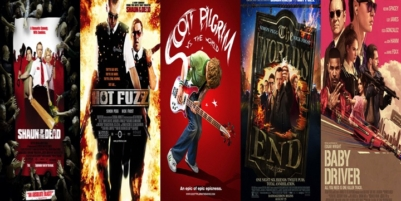 He's the Wright Guy: Ranking the Films of Edgar Wright