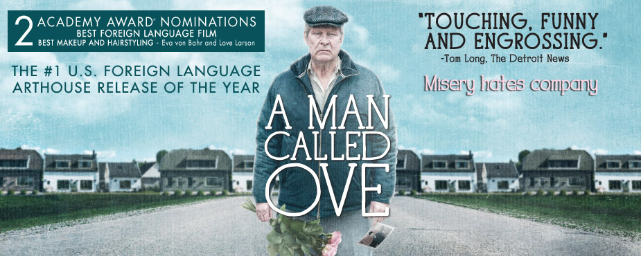 A Man Called Ove Breathes Life Into a Cranky Old Man