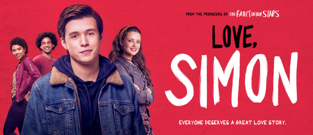 Loving Love, Simon