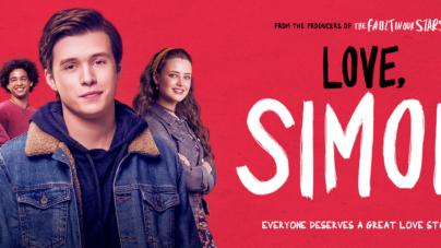 Loving Love, Simon