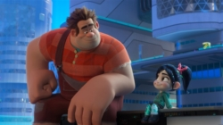 Edward's Reviews: Ralph Breaks the Internet Breaks Expectations!