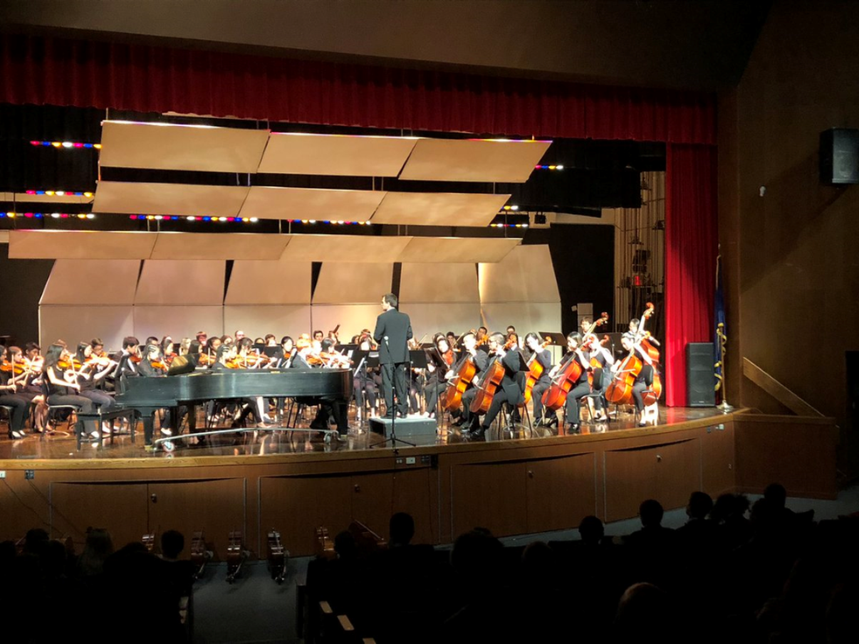 Symphonic and Philharmonic  Orchestras Give Riveting Performances