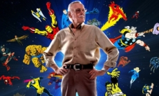Stan Lee: The Marvelous Marvel Man Dedication (1922-2018)