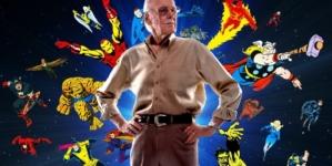 Stan Lee: The Marvelous Marvel Man Dedication (1922-2018)
