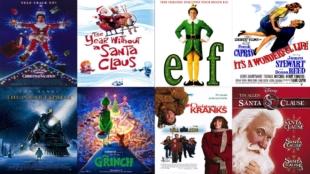 East Side News' Christmas Movie Picks