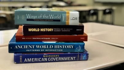 The Hidden Layers of the Textbook Industry