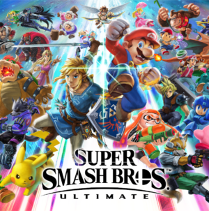 Sneak Peek: Super Smash Bros. Ultimate is the Ultimate Smash Fest!