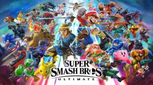 Sneak Peek: Super Smash Bros. Ultimate is the Ultimate Smash Fest!