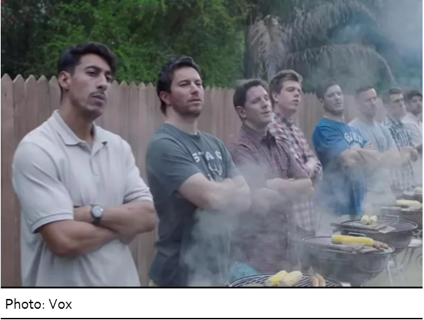 Controversial Gillette Ad Targets  Male Culture
