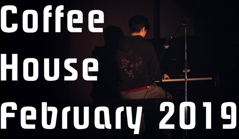 Coffee House February 2019