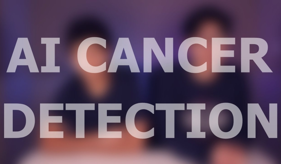 Twice As Interesting: AI Cancer Detection
