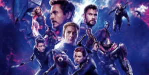 Edward's Reviews: Avengers: Endgame is an Explosive Conclusion!