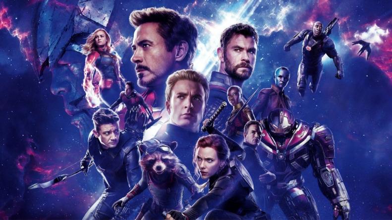 Edward's Reviews: Avengers: Endgame is an Explosive Conclusion!