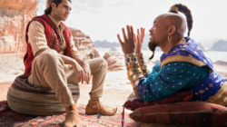 Edward's Reviews: Aladdin is an Enjoyable, if not Whole New, World