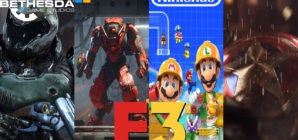 A Sneak Peek of What to Expect at E3 2019!