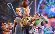 Edward's Reviews: Toy Story 4 is an Excellent Conclusion to Pixar's Legendary Franchise!