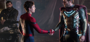 Edward's Reviews: Spider-Man: Far From Home is a Perfect Spider-Man Story!